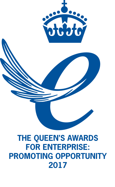 The Queen's awards for enterprise: Promoting opportunity 2017