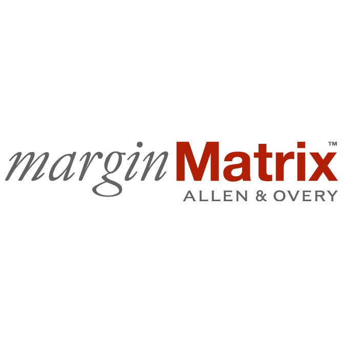 margin matrix logo