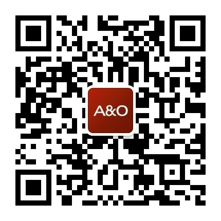 QR code for WeChat