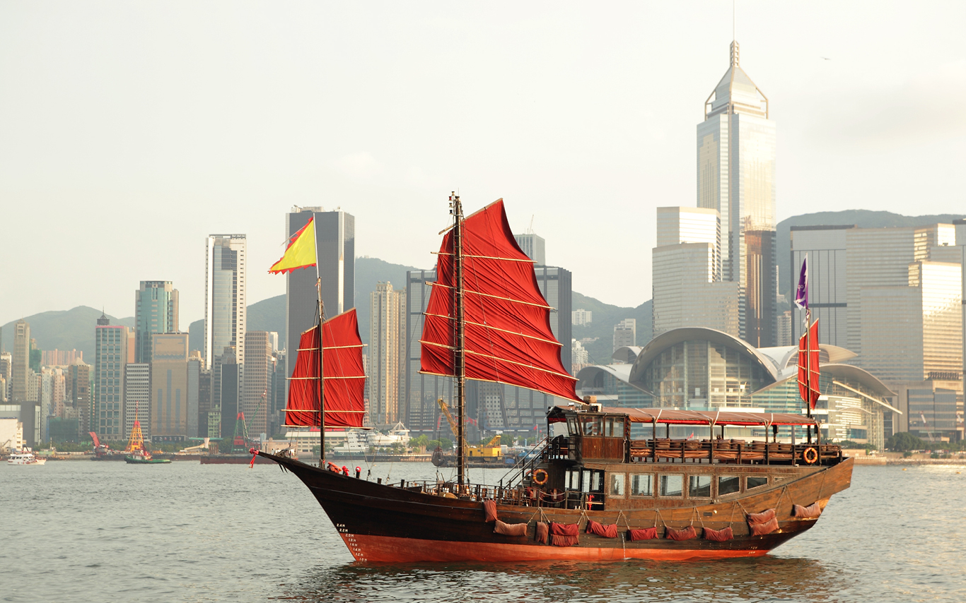 Hong Kong Insurance Market Growth And Change Allen Overy